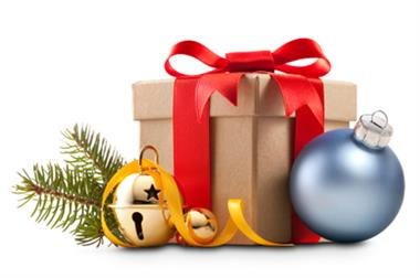 Tax on Christmas gifts for staff