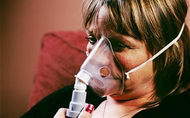 COPD QOF tips