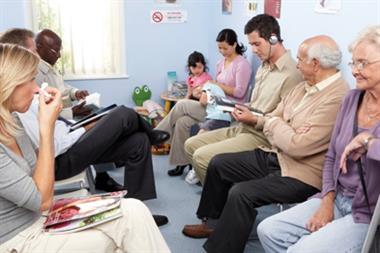 Patient participation DES rules explained