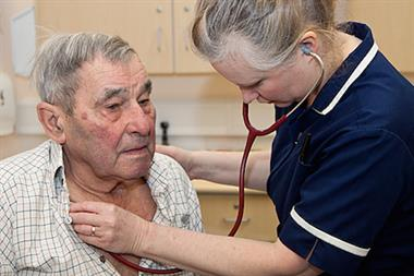 CQC Essentials: NHS health checks