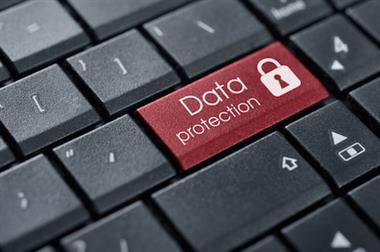 Tips on data protection