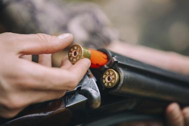 BMA updates guidance on firearms certification again