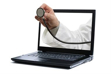 Conducting online patient consultations safely