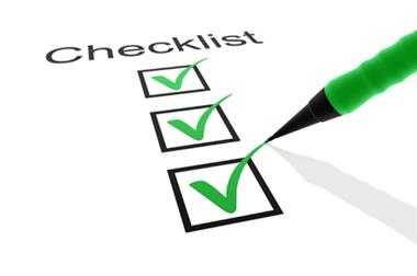 BMA checklist to manage practice workload and maintain quality