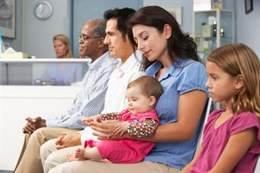 Tips on managing demand for appointments