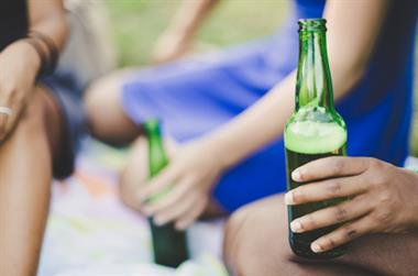Alcohol-related risk reduction GMS contract requirements