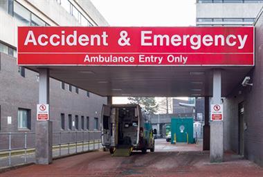 Avoiding unplanned admissions enhanced service 2016/17