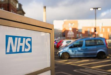 NHS England reveals details of new MCP contract