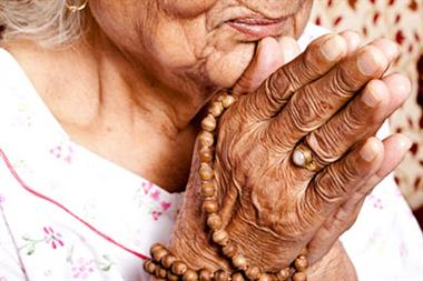 End of life experiences in minority ethnic groups