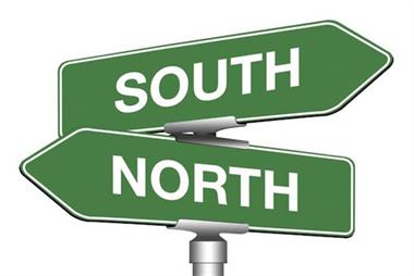 GP trainee map reveals stark north-south recruitment divide