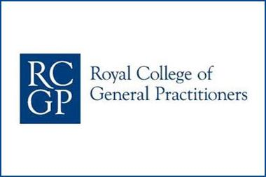 RCGP wants more continuity of care