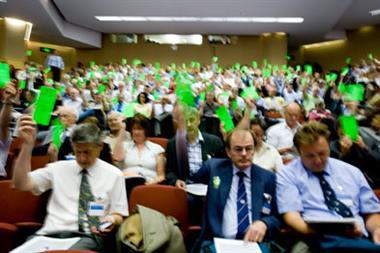 Health Bill will dominate debate at LMC conference