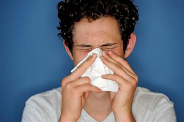 GP flu workload climbs as infection rates rise
