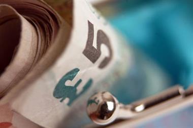 GP pay falls for third year running