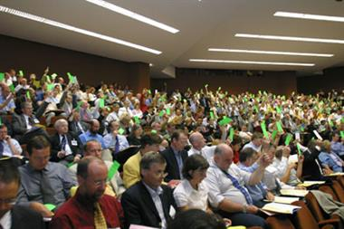 GP hopes for the 2010 LMCs conference