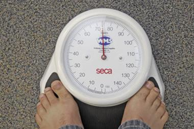 GPs see weight as a key challenge in diabetes management
