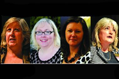 Women bid for top GPC roles