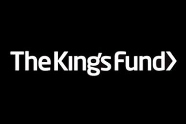 King's Fund urges GPs to delegate 'less sick' to nurses