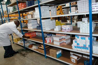 DoH stockpile to guarantee essential medicine supply