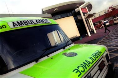 No evidence to support GPs' role in A&E, report finds