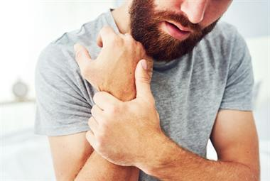 Bone pain - red flag symptoms