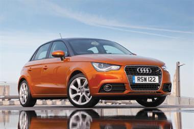 Car review - Audi A1 Sportback