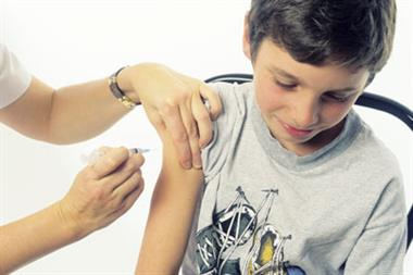 HPV jabs for boys 'not cost-effective'