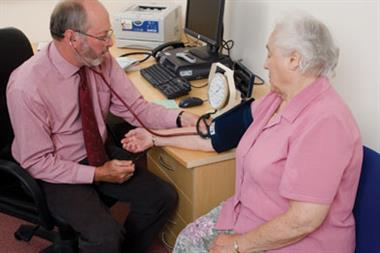 Lack of research undermines GP diagnosis of polymyalgia