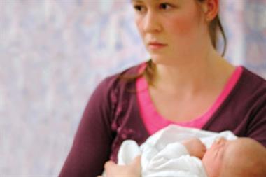 Evidence base: Postnatal depression