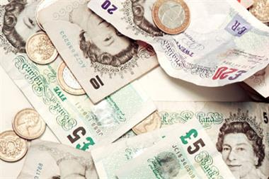 Businesses call for two-year public sector pay freeze