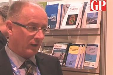 Exclusive video: How revalidation for GPs will work