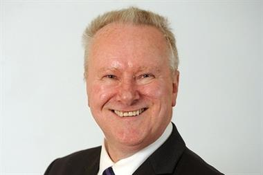 Scotland's 1.25% GMS uplift is lowest in UK