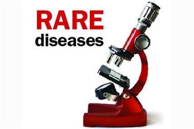 Rare diseases - Fragile X syndrome