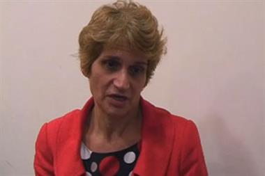 Dr Gerada discusses her aims as RCGP chairwoman