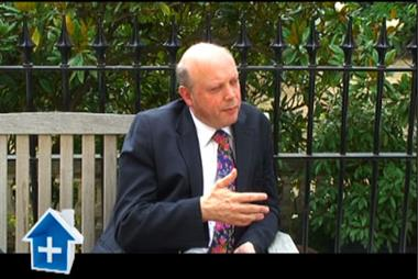 Video: RCGP chairman on what the White Paper will mean for GPs