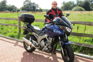 GP motorcycles to Russia