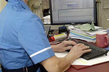 Pay is biggest dissatisfaction for nurses