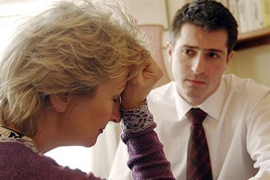 MRCGP: CSA practice case - Low mood in a menopausal patient