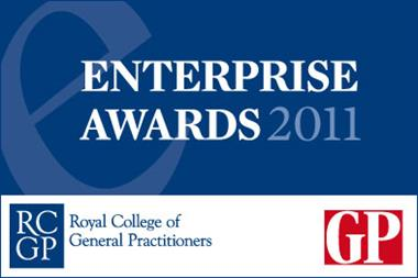GP Enterprise Awards 2011 - the winners