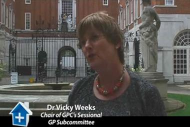 Video: How the GPC plans to improve representation of sessional GPs