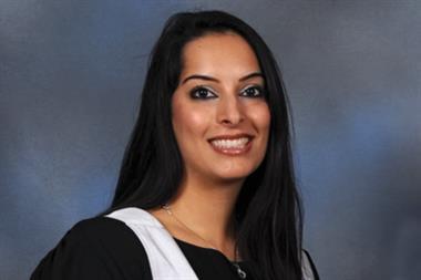 Top trainee explains why she chose career as a GP