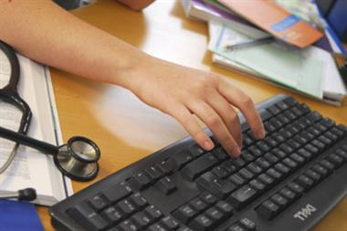 Concern over unrestricted access to patient records