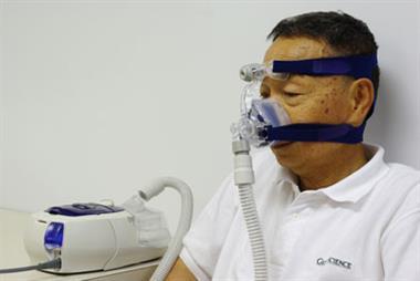 Sleep apnoea treatment may cut hypertension risk