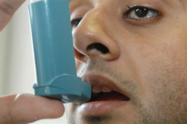 Wide variation in asthma-related hospital admissions
