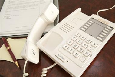 A registrar survival guide... telephone consultations