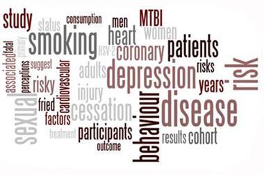 Journals Watch: CVD, smoking and head injury