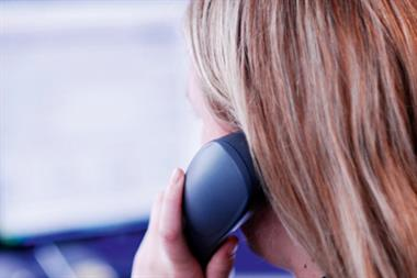 NHS 111 could support GP appointment systems