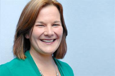 CCG lead on why she became involved with commissioning