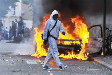 Riots guidance for GPs issued by Londonwide LMCs