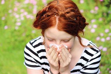 Allergic rhinitis: diagnosis and management